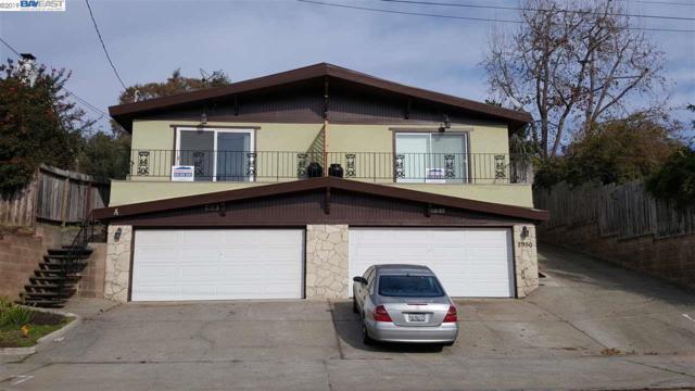 2950 Morgan Ave, Oakland, CA 94602 (#BE40848993) :: The Warfel Gardin Group