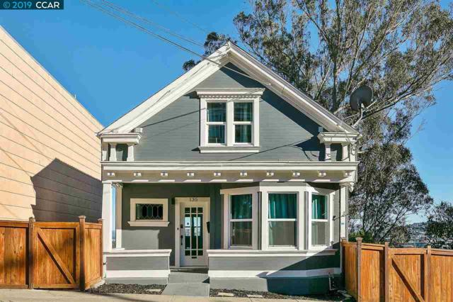 135 Holladay Ave, San Francisco, CA 94110 (#CC40849017) :: Strock Real Estate