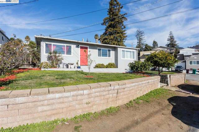 14886 Saturn Dr, San Leandro, CA 94578 (#BE40849044) :: The Kulda Real Estate Group