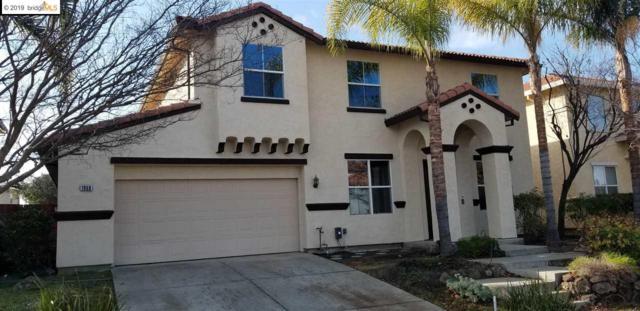 1958 Badger Pass Way, Antioch, CA 94531 (#EB40849063) :: Strock Real Estate