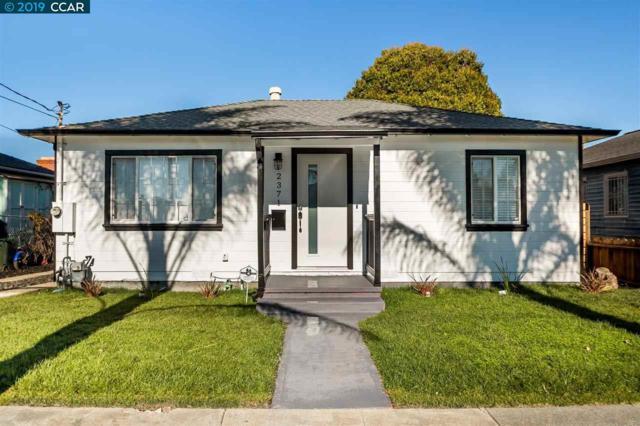 2371 Lincoln Ave, Richmond, CA 94804 (#CC40849100) :: The Warfel Gardin Group