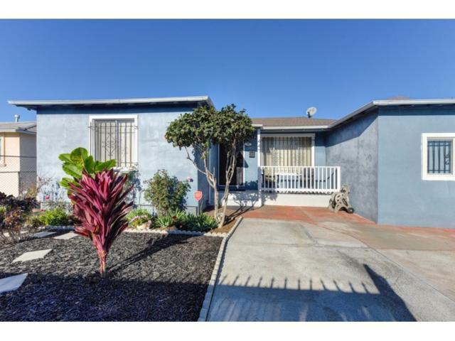 447 Ashton Ave, Oakland, CA 94603 (#MR40849146) :: Strock Real Estate
