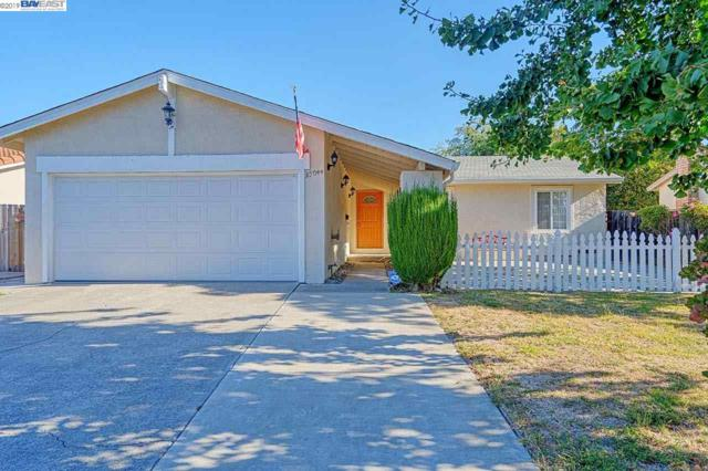 35044 Hollyhock St, Union City, CA 94587 (#BE40849212) :: Strock Real Estate