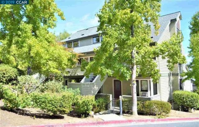 600 Suntree Ln, Pleasant Hill, CA 94523 (#CC40849217) :: The Warfel Gardin Group