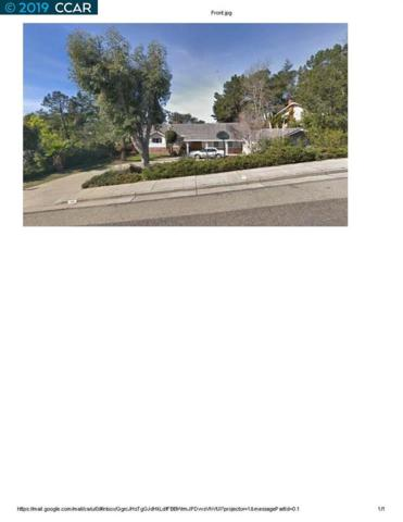 360 Elysian Fields Dr, Oakland, CA 94605 (#CC40849245) :: The Gilmartin Group