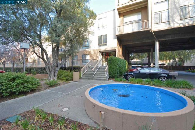 480 N Civic Dr, Walnut Creek, CA 94596 (#CC40849246) :: The Warfel Gardin Group