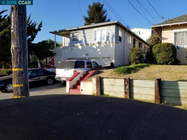 9510 Hillside St, Oakland, CA 94603 (#CC40849238) :: The Warfel Gardin Group