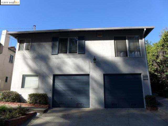 5455 Macarthur Blvd., Oakland, CA 94619 (#EB40849269) :: The Warfel Gardin Group