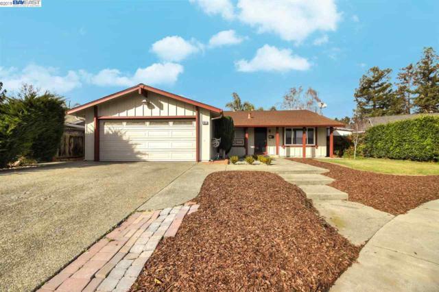 4965 Derby Pl, Newark, CA 94560 (#BE40849350) :: The Goss Real Estate Group, Keller Williams Bay Area Estates