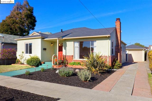 2825 Andrade Ave, Richmond, CA 94804 (#EB40849362) :: The Warfel Gardin Group