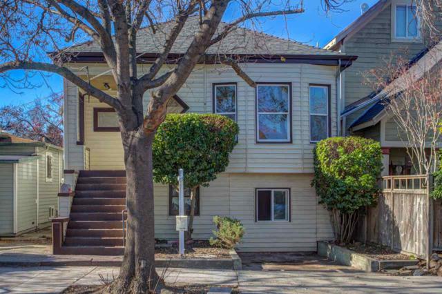 6143 Fremont St, Oakland, CA 94608 (#MR40849378) :: The Goss Real Estate Group, Keller Williams Bay Area Estates