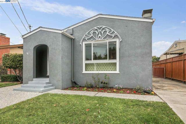 522 Mitchell Ave, San Leandro, CA 94577 (#BE40849421) :: Julie Davis Sells Homes
