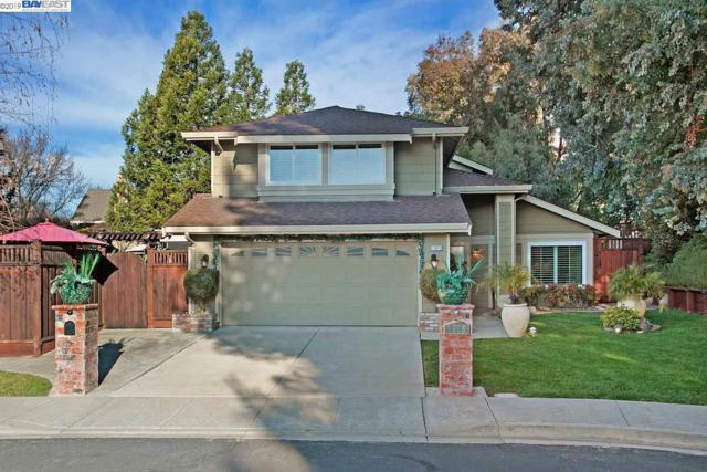 7305 Linwood Ct, Pleasanton, CA 94588 (#BE40849429) :: Strock Real Estate