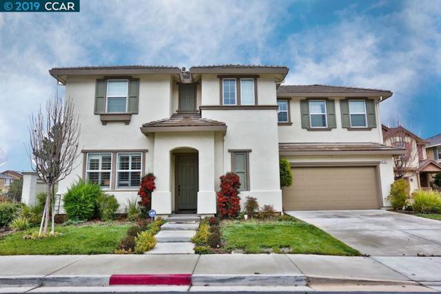 121 Kapalua Bay Cirlce, Pittsburg, CA 94565 (#CC40849513) :: The Goss Real Estate Group, Keller Williams Bay Area Estates