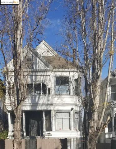 1410 8Th St, Oakland, CA 94607 (#EB40849532) :: The Warfel Gardin Group