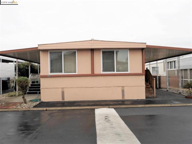 3660 Walnut Blvd., Brentwood, CA 94513 (#EB40849534) :: The Warfel Gardin Group