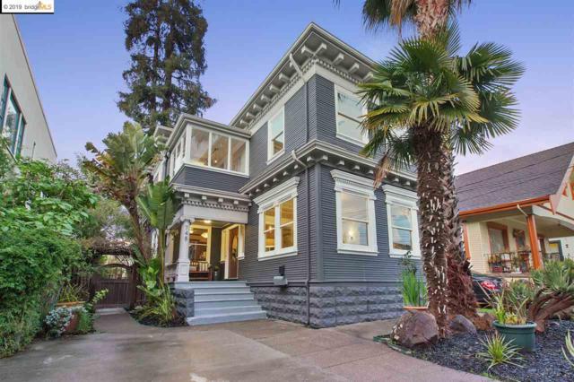 748 60Th St, Oakland, CA 94609 (#EB40849607) :: Julie Davis Sells Homes