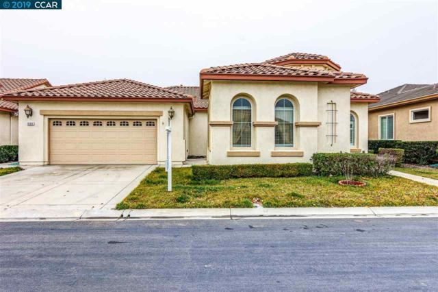 508 Marianna Pl, Rio Vista, CA 94571 (#CC40849641) :: Strock Real Estate