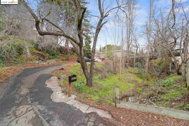 4931 Appian Way, El Sobrante, CA 94803 (#EB40849682) :: The Warfel Gardin Group