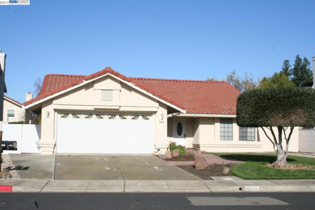6913 Corte Mateo, Pleasanton, CA 94566 (#BE40849688) :: The Warfel Gardin Group