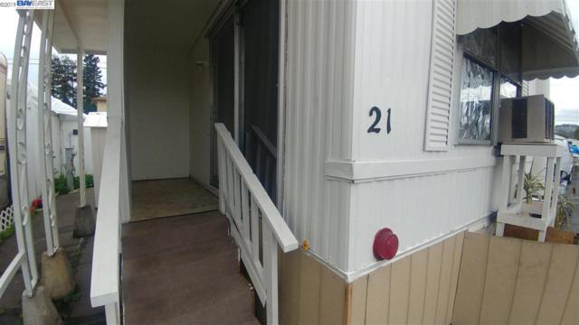 15263 Hesperian Blvd, San Leandro, CA 94578 (#BE40849777) :: Strock Real Estate