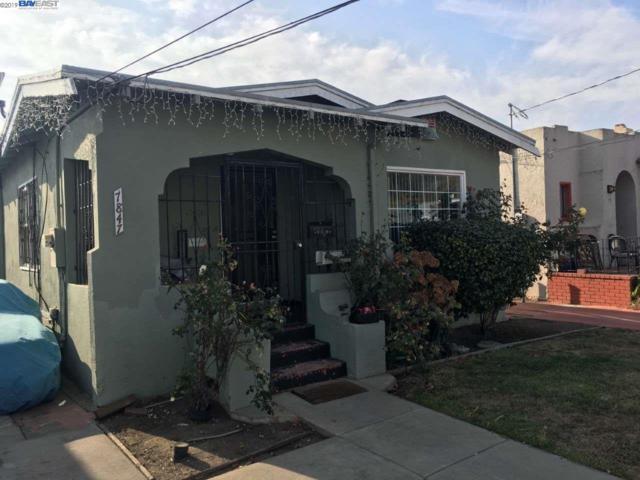 7847 Arthur St, Oakland, CA 94605 (#BE40849791) :: The Warfel Gardin Group