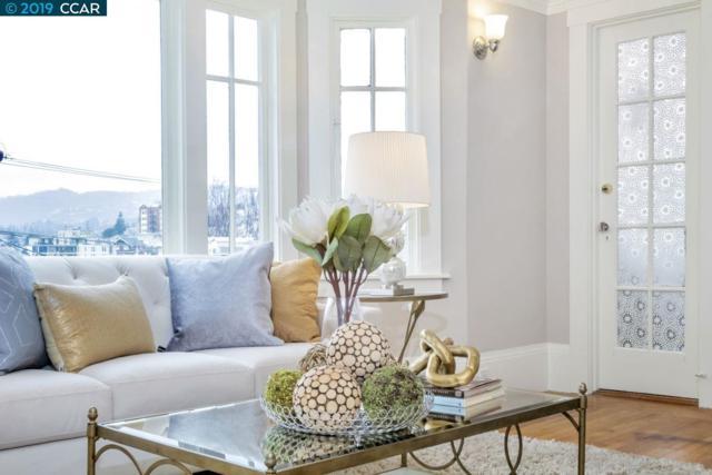 636 Beacon St, Oakland, CA 94610 (#CC40849801) :: The Goss Real Estate Group, Keller Williams Bay Area Estates
