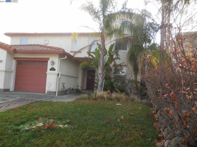 1808 Crown Peak Way, Antioch, CA 94531 (#BE40849813) :: Brett Jennings Real Estate Experts