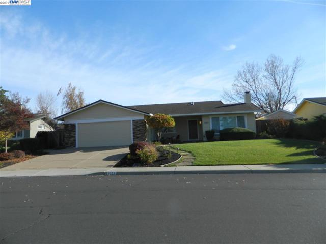 Cromwell Street, Livermore, CA 94551 (#BE40849826) :: The Kulda Real Estate Group