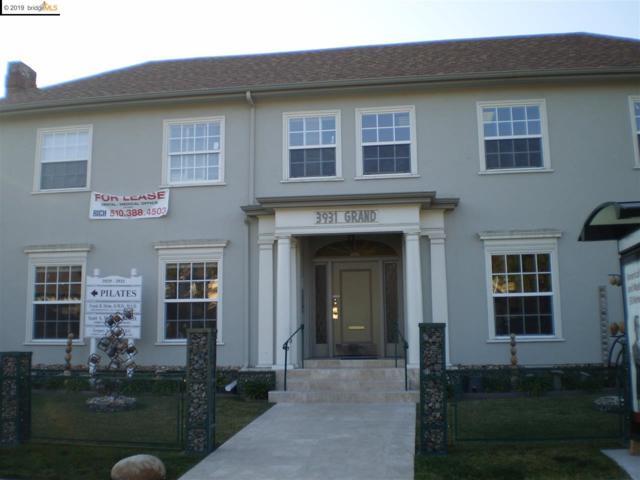 , Oakland, CA 94610 (#EB40849825) :: The Kulda Real Estate Group