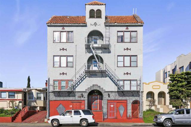 5452 Bancroft Avenue, Oakland, CA 94601 (#MR40849880) :: The Warfel Gardin Group