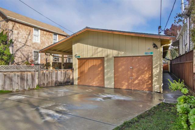 3283 Central Ave, Alameda, CA 94501 (#MR40849894) :: The Warfel Gardin Group