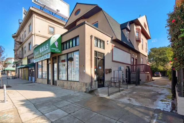 2870 Telegraph Ave, Oakland, CA 94609 (#MR40849898) :: Julie Davis Sells Homes