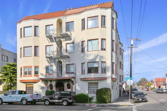 5460 Bancroft Ave, Oakland, CA 94601 (#MR40849968) :: The Warfel Gardin Group