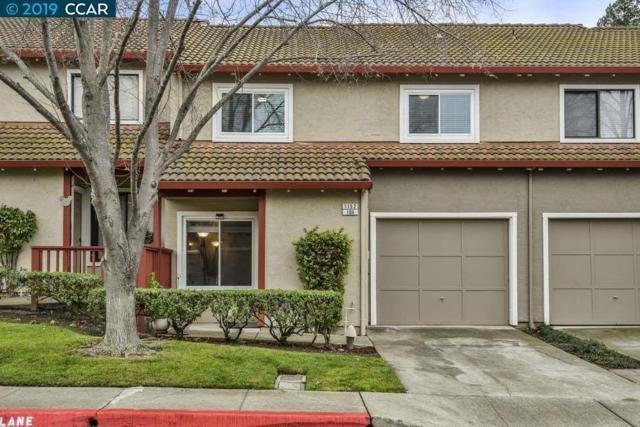 1152 Saint Timothy Pl, Concord, CA 94518 (#CC40849970) :: The Goss Real Estate Group, Keller Williams Bay Area Estates