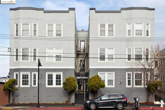 482 40th St, Oakland, CA 94609 (#EB40849972) :: The Kulda Real Estate Group
