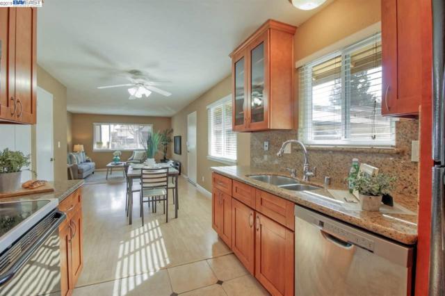3736 Oxford Cmn, Fremont, CA 94536 (#BE40849999) :: The Goss Real Estate Group, Keller Williams Bay Area Estates