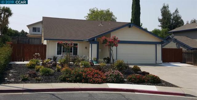 1112 Bond Ct, Antioch, CA 94509 (#CC40850003) :: Keller Williams - The Rose Group