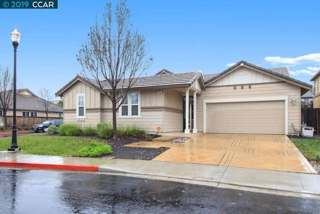 1093 Beau Avenue, Brentwood, CA 94513 (#CC40850007) :: Strock Real Estate