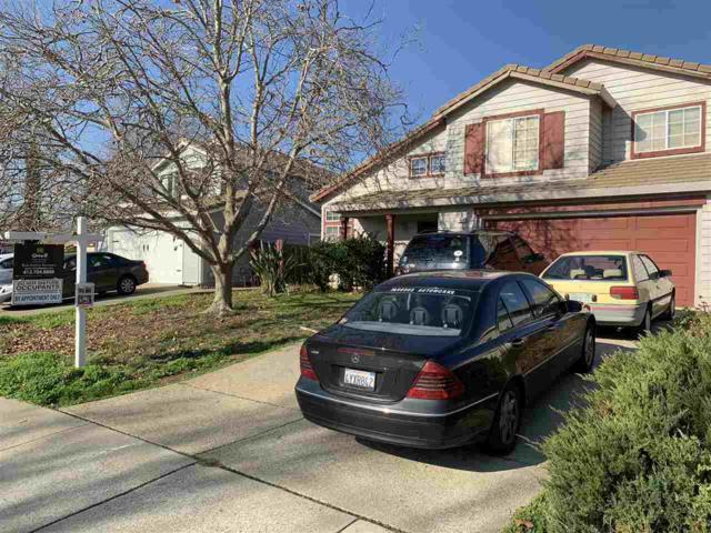 5119 Prewett Ranch Dr, Antioch, CA 94531 (#MR40850015) :: Keller Williams - The Rose Group