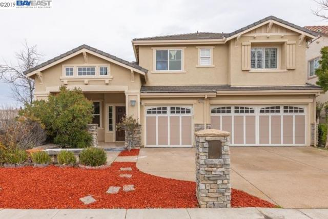 2401 Silveria Way, Antioch, CA 94531 (#BE40850017) :: Keller Williams - The Rose Group