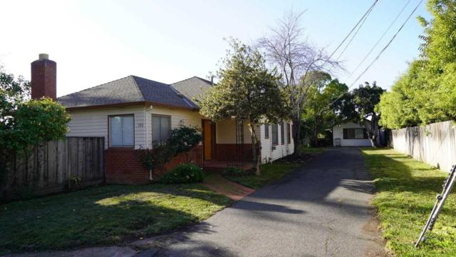 351- 353 G St, Fremont, CA 94536 (#MR40850020) :: Live Play Silicon Valley