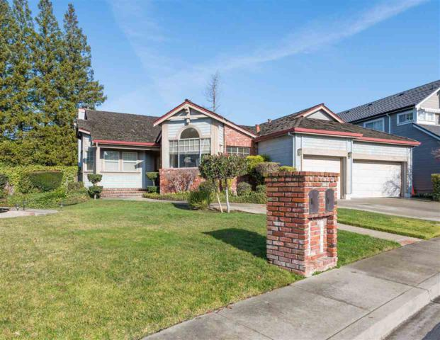 171 Sea Lion Pl., Vallejo, CA 94591 (#MR40850044) :: Live Play Silicon Valley