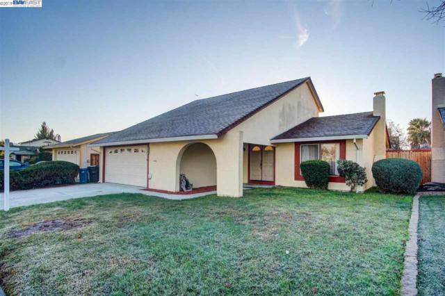 3134 San Angelo Way, Union City, CA 94587 (#BE40850057) :: Julie Davis Sells Homes