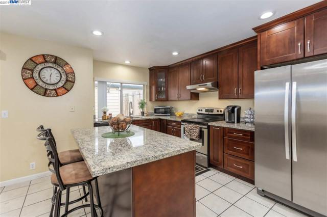 4305 Planet Cir, Union City, CA 94587 (#BE40850064) :: The Kulda Real Estate Group