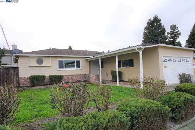 174 Newhall St, Hayward, CA 94544 (#BE40850067) :: Strock Real Estate