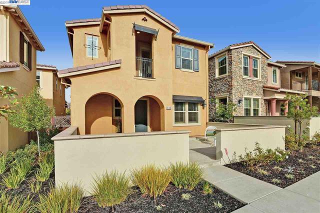 3158 Alexa Cruz Ter, Dublin, CA 94568 (#BE40850068) :: Strock Real Estate