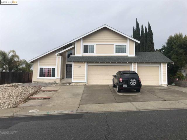 2741 Bluebell Cir, Antioch, CA 94531 (#EB40850069) :: Keller Williams - The Rose Group