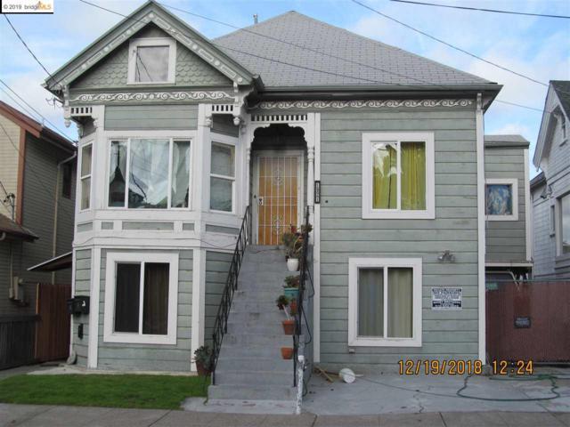 1921 Harmon St, Berkeley, CA 94703 (#EB40850102) :: RE/MAX Real Estate Services