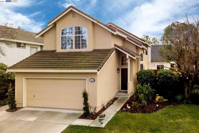 5333 Starflower Way, Livermore, CA 94551 (#BE40850111) :: Strock Real Estate